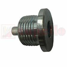 Capello Cutterbar Drain Plug Part Wn E1 80134 On Spartan 2nd Generation Head