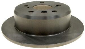 ACDelco 18A470A Rear Brake Rotor For 92-03 Lexus Toyota Camry ES300 Solara