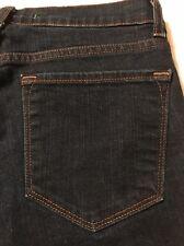 J Brand Aruba Skinny Jeans Women's Ankle Stretch Size 29 X 29 Mint!