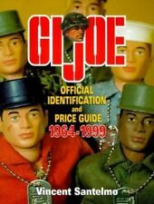 Gi Joe: Official Identification and Price Guide 1964-1999 (Collectibles) by S…