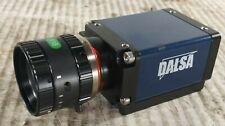 1 USED DALSA CR-GM00-M1400 GENIE DIGITAL HIGH RESOLUTION CAMERA HEAD