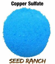SeedRanch 10 Lbs. Copper Sulfate - Free Shipping