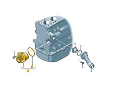 Genuine Audi Water Pump - 06F121011- A1,A3,A4,A6,TT