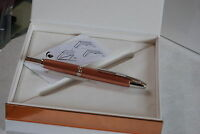 PILOT CAPLESS NAMIKI RETRACTIL, L.E. 2014  COPPER