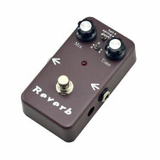 TTONE Reverb Effects Pedal Electric Guitar Effect Pedal Free Shipping