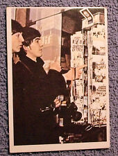 """Vintage !964 Topps """" Beatles Diary """" Trading Cards #58A"""