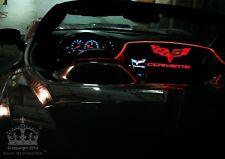 Windrestrictor® brand wind deflector for Corvette C6 Windscreen Wind Blocker