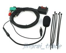 Hot! Hands-free Mic Microphone for Motorola SMP-908 SMP908 Car Mobile Radio 8pin