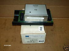 Siebe Envir Sequencing Parallel Rev AD-8101 Module NIB