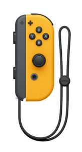 Nintendo Switch Single Joy Con Wireless Controller - Various Colors Available