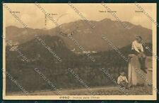 Varese Viggiù cartolina QQ6878