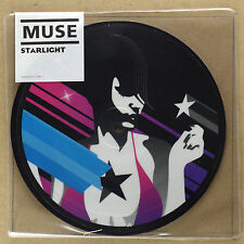 "Muse-STARLIGHT *** Ltd 7"" - PICTURE DISC *** NEW ***"