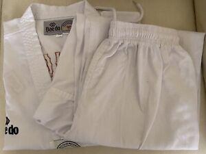 Dobok Daedo Taekwondo