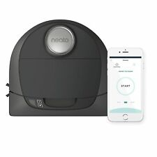 Neato Botvac D5 Connected Wi-Fi Enabled Robotic Vacuum NEW 110-240v Sale !!!