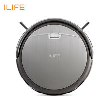 ILIFE A4S Smart Robotic Vacuum Cleaner Intelligent Robot Self-recharging HEPA
