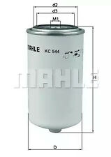 Fuel filter MAHLE ORIGINAL KC 544