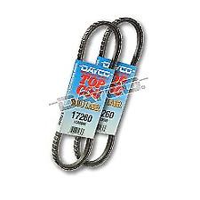 Dayco V-Belt 11A1090