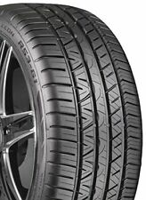 4 New Cooper Zeon RS3-G1 All Season Performance Tires  235/55R17 235 55 17 99W