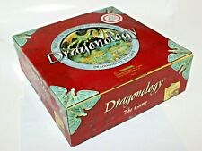 Dragonology the Game Fantasy Mythical Magic Board Game Dragon New