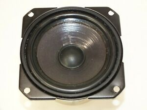 Genuine Original Wharfedale Modus Cube Woofer Replacement 103.77 49101.
