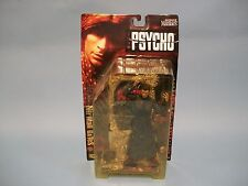 "Movie Maniacs 2 Psycho ""Norman Bates"" Figure McFarlane Toys"