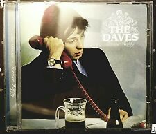Forever Happy by The Daves; RARE full album (Ambush Ltd 2007, Britpop/rock/indi)
