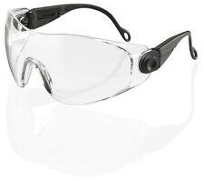 B Brand BBDS DIEGO Safety Protezione Occhi Occhiali/occhiali lenti trasparenti