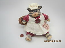"Brand New! Russ The Country Folks Zelda Cat 7""Tall"