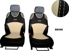 Unbranded Faux Leather Car Seat Protective Covers
