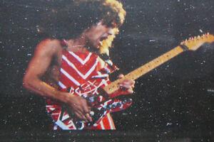 1971 Quarter For Frankenstrat EVH Guitar