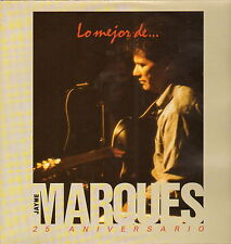 2LP JAYME MARQUES QUINTETO LIVE 1988 BOSSA BRASIL VINYL lo mejor 25 aniversario
