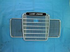 Radiator Grille for Land Rover Series 3 - 346346