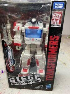 transformers siege war for cybertron ratchet
