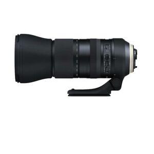 Tamron SP 150-600mm f/5-6.3 Di VC USD G2 A022 Zoom Lens for Nikon NIB