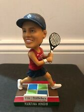 Martina Hingis READ Washington Kastles SGA Tennis Bobblehead, Switzerland