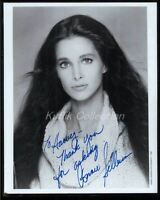 Connie Sellecca - Signed Autograph Movie Still - Hotel