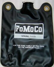 65 FORD  Mustang Windshield Washer Bag w/correct FoMoCo exactly like Ford made