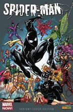 SPIDER-MAN # 15 VARIANT - DAS NEUE MARVEL NOW UNIVERSUM - COMIC ACTION 2014  NEU