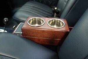 Mercedes Benz 230SL 250SL 280SL Console Box drink holder Armrest drink holder