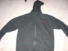 Moneen Zip Sweatshirt, Hoodie, Hoody, Thursday, Saves The Day, Boys Night Out