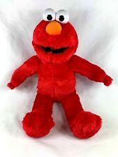 Build a Bear Elmo Plush Stuffed Toy 2012 Sesame Street Red