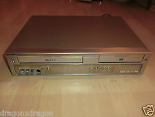 Sharp DV-RW260 DVD-Recorder / VHS-Videorecorder, ohne FB, 2 Jahre Garantie