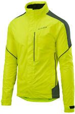 Altura Nightvision Twilight Mens Cycling Jacket - Yellow