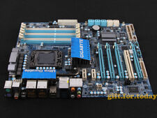 Original Gigabyte GA-X58A-UD3R V2.0 Intel X58 Motherboard 1366 DDR3