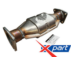 Genuine MG Rover Catalytic Converter Exhaust For 200, 400, 45, MGF WAG103651SLP