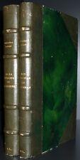 FOCH: Les principes de la guerre + De la conduite de la guerre / 1917-1933
