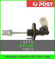 Fits HYUNDAI SONATA (EF) 2001-2005 - Master Clutch Cylinder