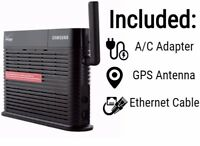 Samsung Network Extender 3G Signal Booster SCS-2U01 for Verizon Wireless Network