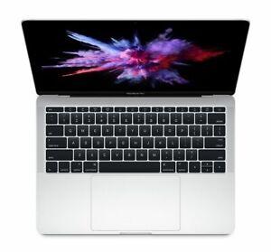 "Apple MacBook Pro 13"" i5 2.3GHz 8GB 256GB SSD Great Battery/ 2017 Model/ref914"