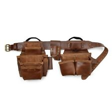 Style n Craft  98444 - 19 Pkt - 4 Piece Pro Framer's Combo in Top Grain Leather